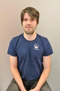 Christoph   Physiotherapie Praxis Birgel