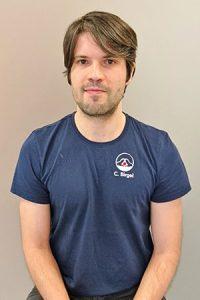 Christoph Birgel   Physiotherapie Praxis Birgel