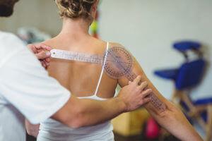 Gelenke und Physiotherapie