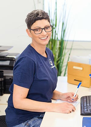 Enza Guarnieri | Physiotherapie Reutlingen - Praxis Birgel
