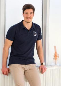 David Birgel - Physiotherapie Praxis Birgel