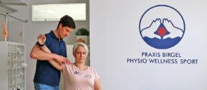 Physiotherapie Praxis - Reutlingen