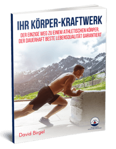 Physiotherapie - Buch: Ihr Körper Kraftwerk