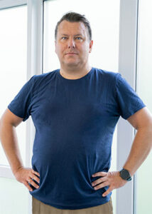 Achim Siegmund - Webdesigner